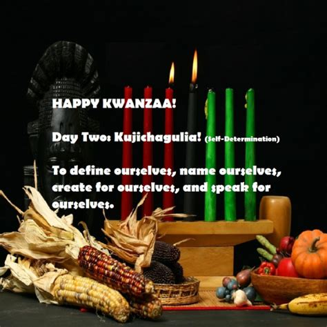 happy second day of kwanzaa afrocentriqueaz
