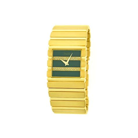 Polo Country Original Classic Gold piaget classic polo 116200 gold world s best