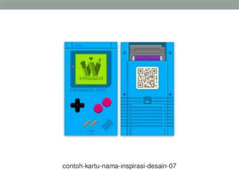 desain kartu nama kreatif 40 desain kartu nama contoh desain kreatif dan inspiratif