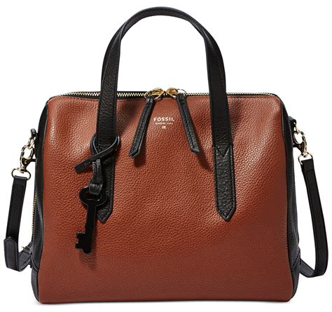 Tas Fossil 623a587 Sydney Crossbody 20 fall 2015 bags that look way more expensive than they