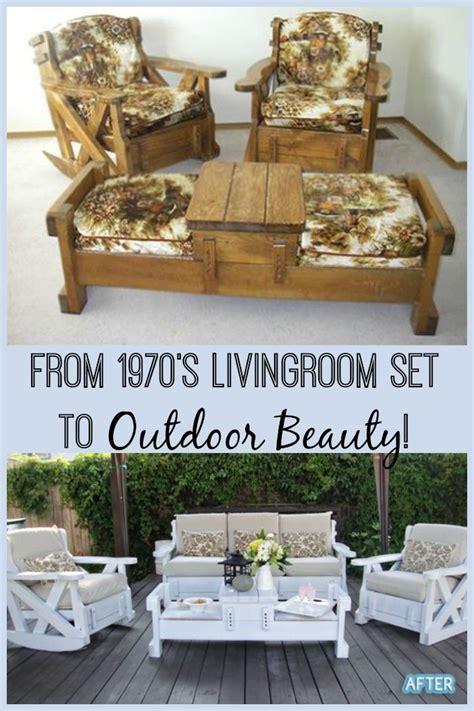 outdoor living room set 70 s set to outdoor beauty outdoor furniture sets