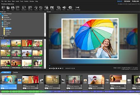 Proshow Producer The World S Leading Professional Video Slideshow Software Proshow Producer Templates