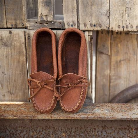 Handmade Moccasins Canada - 17 best images about s footwear on canada