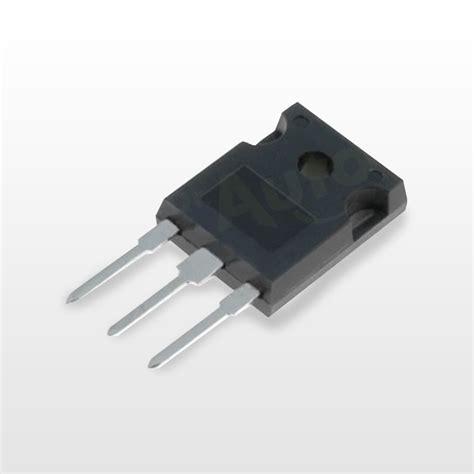 huf75344g3 transistor de puissance