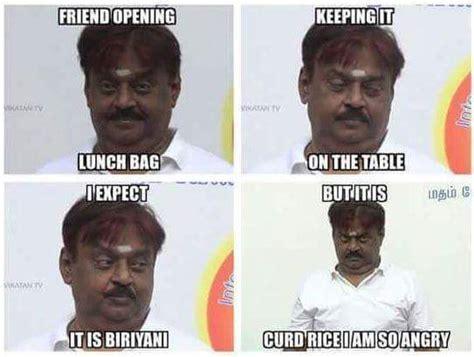 Vijayakanth Memes - vijayakanth s viral yoga video memes cine punch