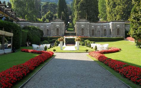 giardini curati grandi giardini italiani per il tuo matrimonio with