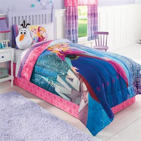 frozen queen comforter set frozen bedding webnuggetz com