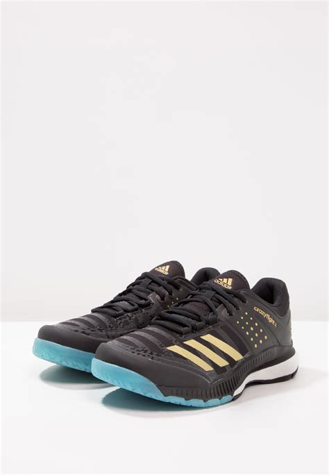 gorgeous adidas performance crazyflight x mens shoes black gold metallic solid