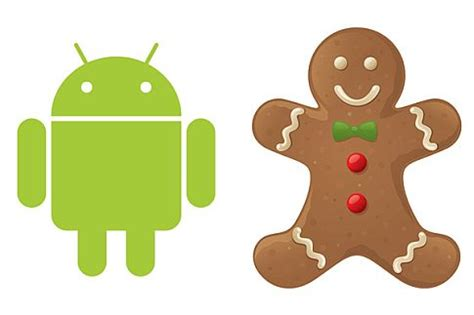 gingerbread android android gingerbread finally overtaken by jelly bean one click root