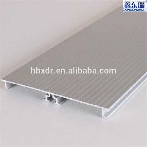 Kitchen Cabinet Factory Aluminium Kitchen Cabinet Skirting Board Aluminum Kitchen