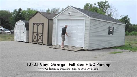 garage  parking youtube