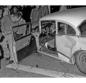 Old Auto Accidents In Fresno 1960 – 1966