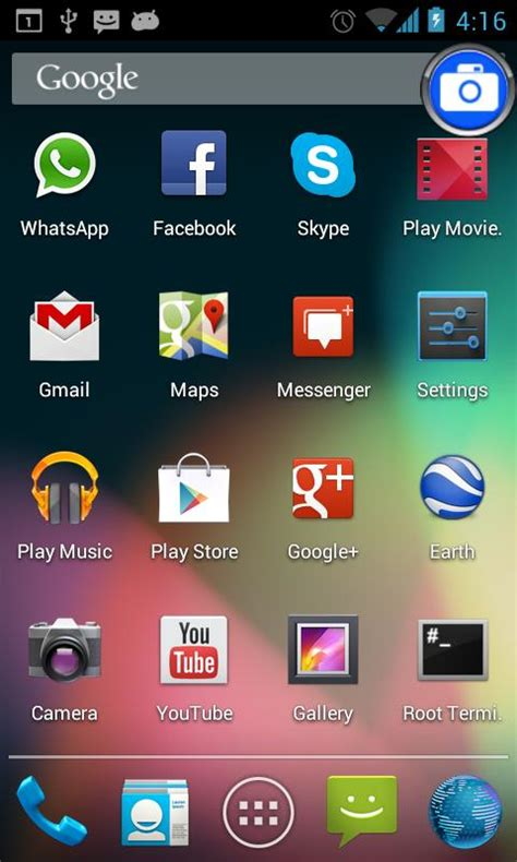 screenshot android screenshot hd android apps on play