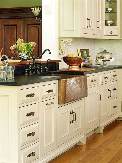copper sink white cabinets 17 best images about kitchen decorative toe kicks on