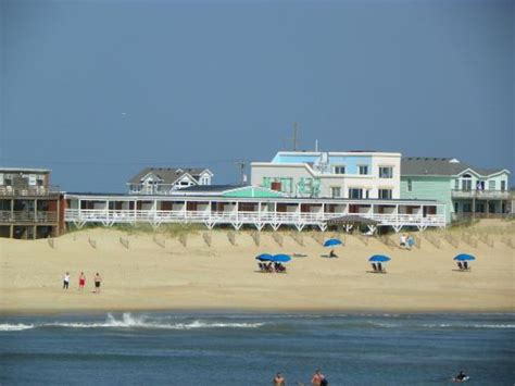 sea foam motel prices reviews nags head nc