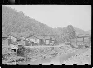 Floyd County Records Mining Town Floyd County Kentucky