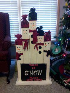 snowman family ryobi nation projects