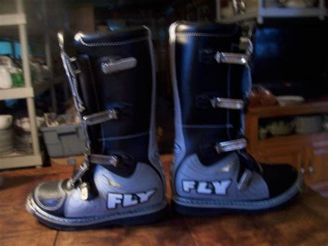 motocross boots size 10 purchase fly motocross boots 805 mx boot size 10