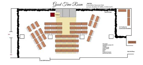 layout time good time room empire city casino events