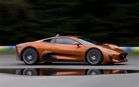 Jaguar C X75 Auto Motor Sport by Lexus Motorsport Bildschirmhintergrund Zum Download Am