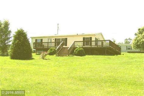 Houses For Rent In Martinsburg Wv by Mobile Home For Rent In Martinsburg Wv Rancher