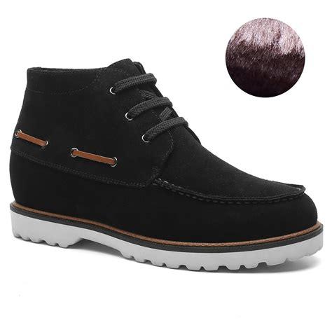 scarpe uomo con tacco interno stivali con rialzo interno scarpe uomo con tacco scarpe da