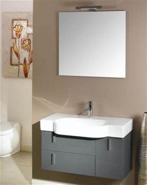 Shallow Bathroom Vanities by Narrow Bathroom Vanities A Simple Solution For A Small