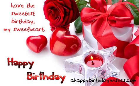 greetings for lover birthday wishes for page 3 nicewishes