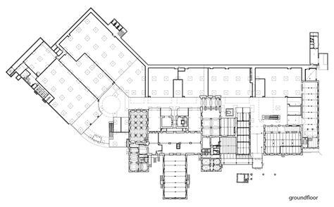 shopping centre floor plan gallery of shopping center pivovar děč 237 n studio acht 17