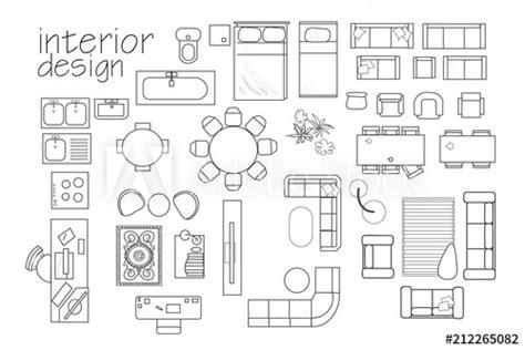 Furniture For Floor Plan Creator
