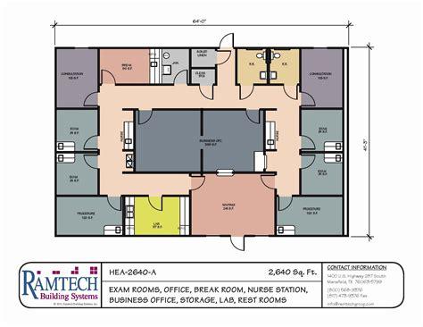 medical clinic floor plan design sle medical clinic floor plan exles medical clinic floor plan