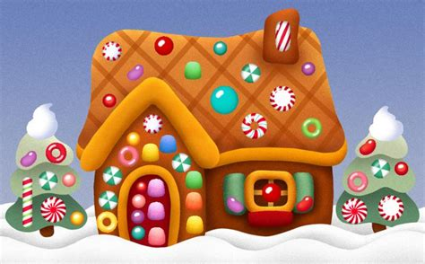 annual gingerbread house decorating party vroman