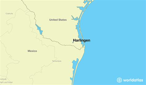 where is harlingen texas on the map where is harlingen tx where is harlingen tx located in the world harlingen map