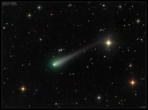 Brightest Light Ever by Comet Ison And The Meaning Of Life Huffpost