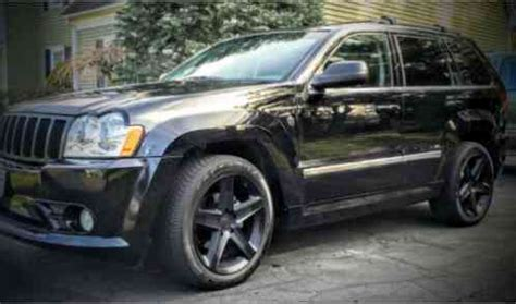 2005 Jeep Srt8 For Sale Jeep Grand 2005 Looking To Sell My Srt8 Clone I