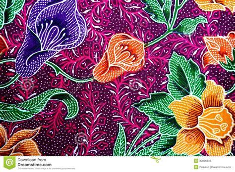 download wallpaper batik gratis colorful batik cloth fabric background stock photo image