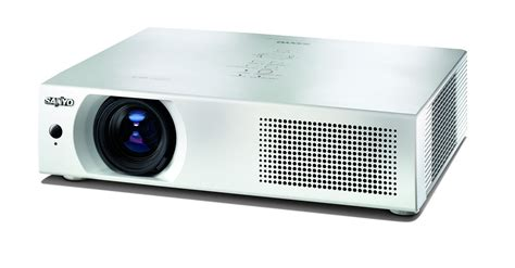 Proyektor Sanyo sanyo plc xu106 buy sanyo projectors from projectorpoint