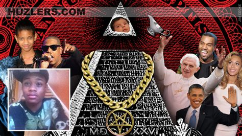 persona illuminata rapper attempts to sacrifice friend to join illuminati