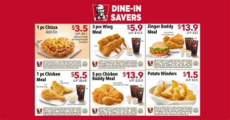 kfc new year promotion kfc new year promotion 28 images wings mar 2018 sri