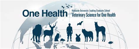 Mba Veterinary Medicine by Hokkaido Program For Leading Graduate Schools