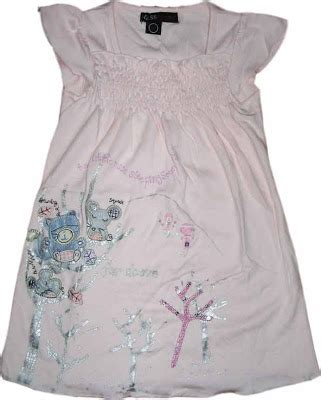 C33 Dress Guess Anak Import baju bayi branded