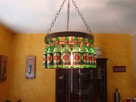 Bottle Chandelier Diy Corona Bottle Chandelier Wine Bottle Chandelier Bottle Light Fixture Diy Wine Bottle