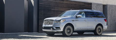 Lincoln Navigator 2018 Release Date by 2018 Lincoln Navigator Release Date And New Features