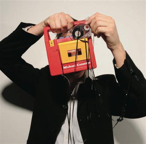 michael cassette biography last fm