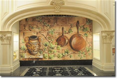 Murals For Kitchen Backsplash by Kitchen Flooring Installation Kitchen Tiling Backsplash