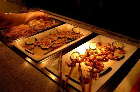 Haiku Seafood Buffet In Redmond Ti Seafood Buffet