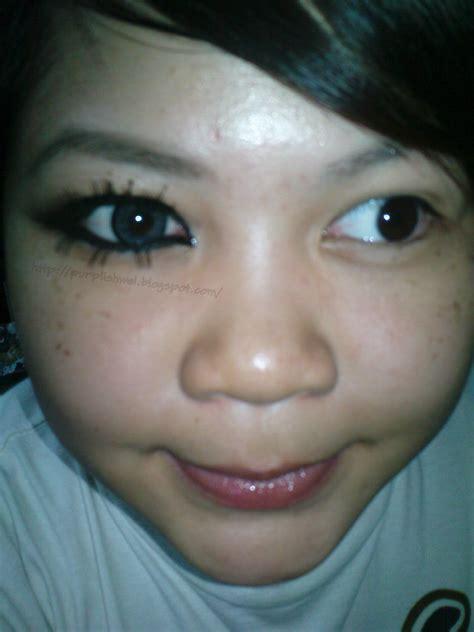 Eyeshadow Japan purplishwei japanese eye makeup