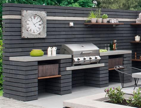 meridian 4 built in gas bbq the barbecue store spain