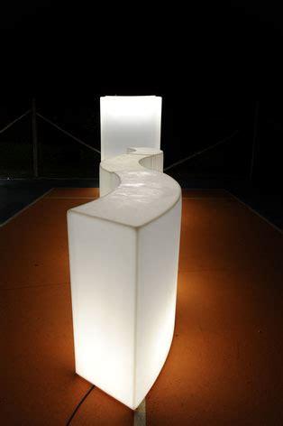 arredamento luminoso noice 174 piste in quot ghiaccio quot sintentico ecologiche