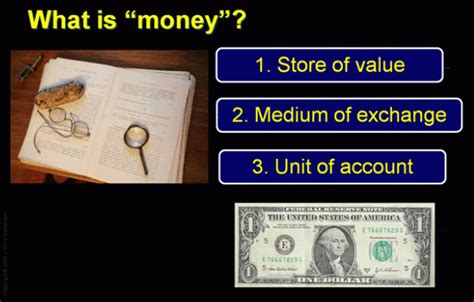 A For Money 1 7 End but is it money origin of specious